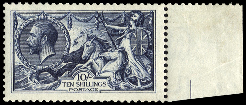 GB 1913  SG402 Mint