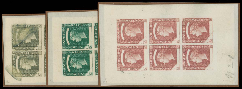 GB 1870  SGDP66 Mint