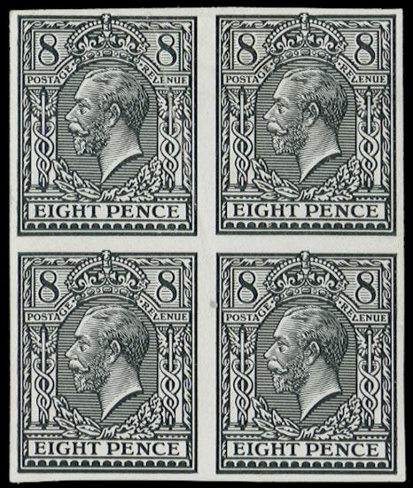 GB 1911  SG296s Specimen
