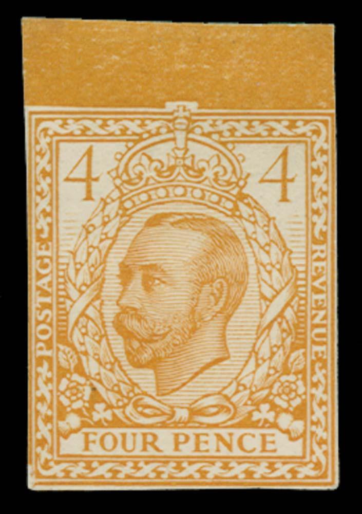 GB 1911  SG. Mint