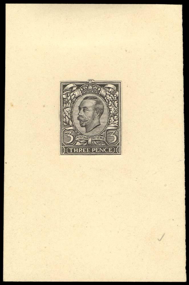 GB 1911  SG0 Proof