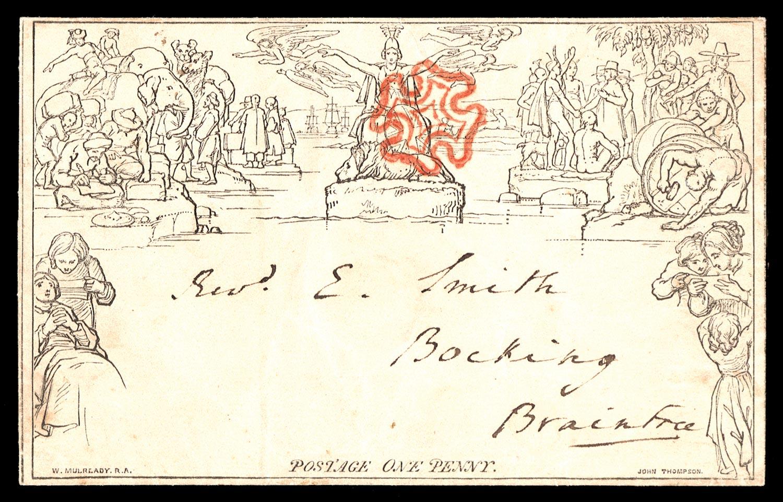 GB 1840  SGME1 Cover