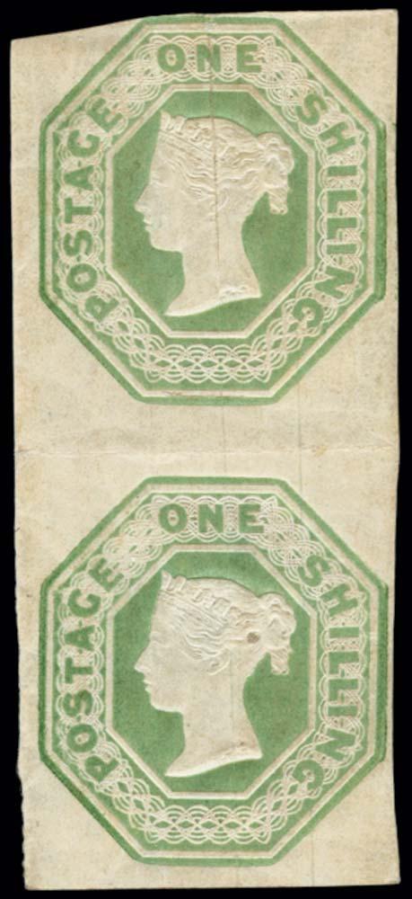 GB 1854  SG54 Mint