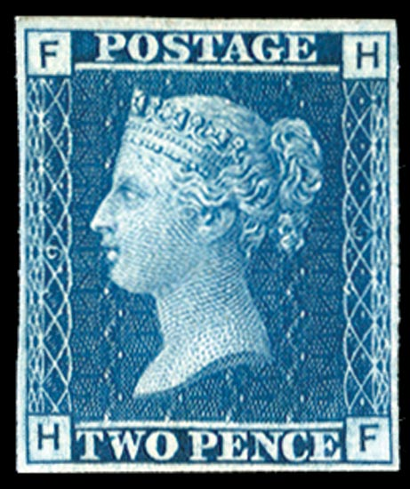 GB 1867  SGDP49 Proof