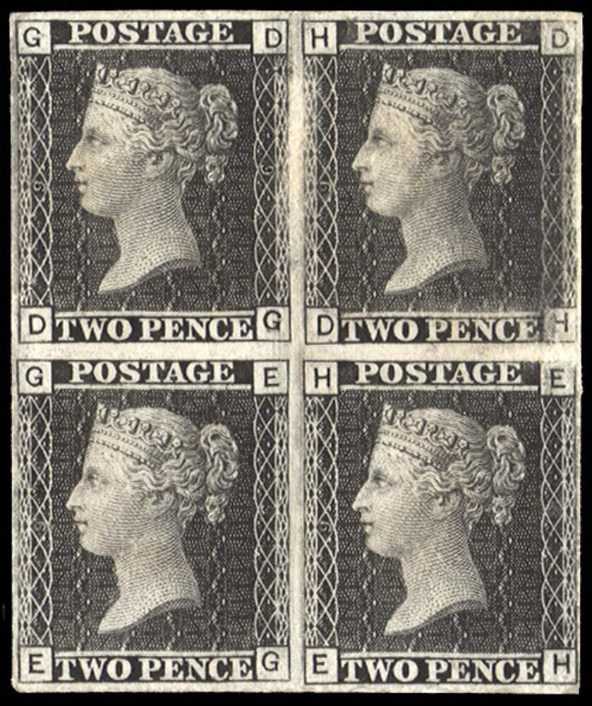 GB 1867  SGDP49 Mint