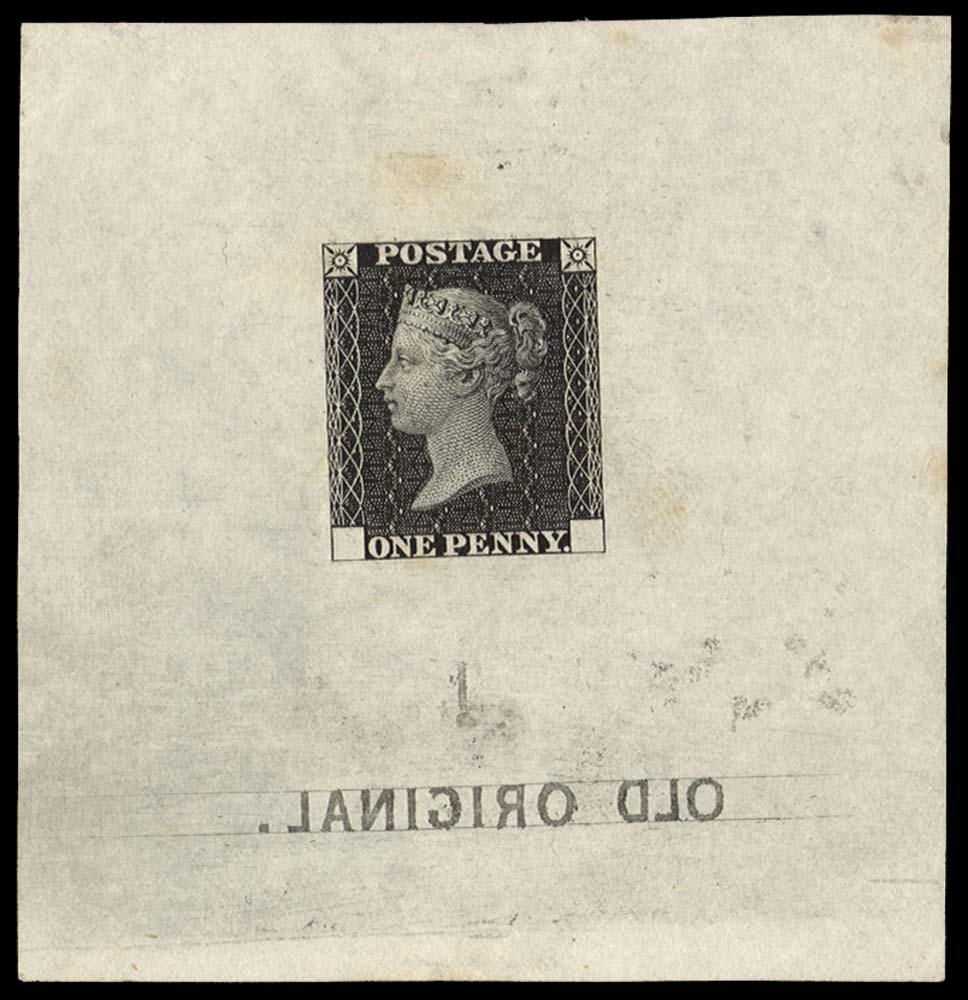 GB 1860  SGDP25 Mint