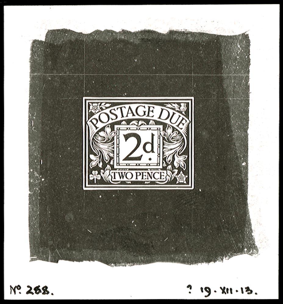 GB 1914  SGD4var Proof