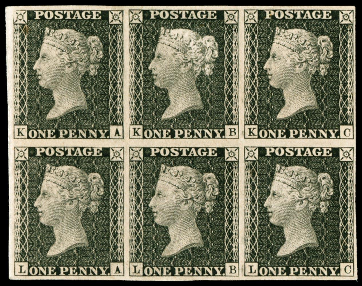 GB 1872  SGDP36 Mint