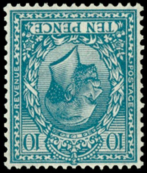 GB 1924  SG428wi Mint