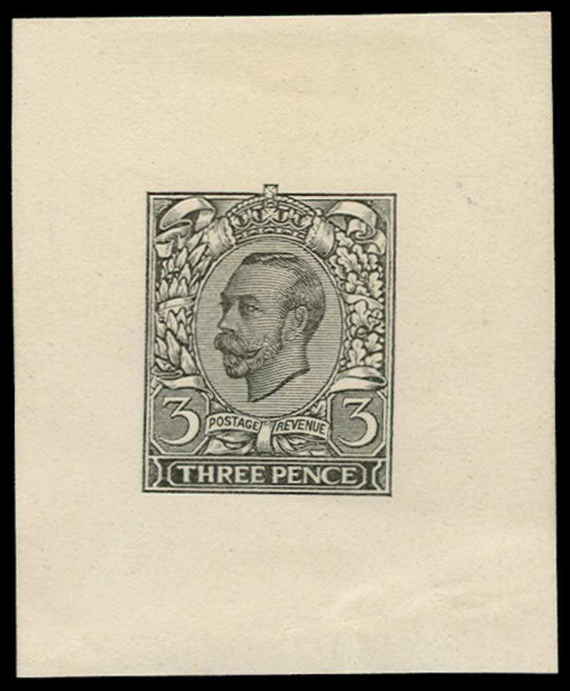 GB 1911  SG. Proof