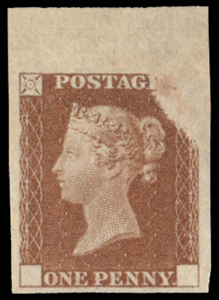 GB 1840  SGDP20(2)c Trial