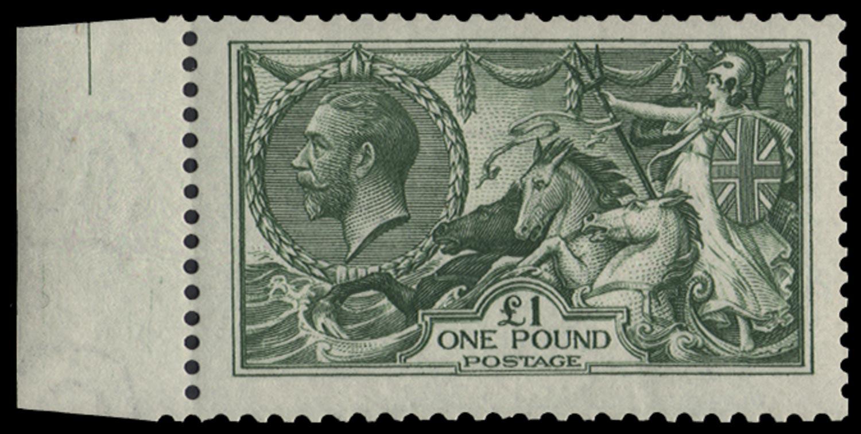 GB 1913  SG403 Mint