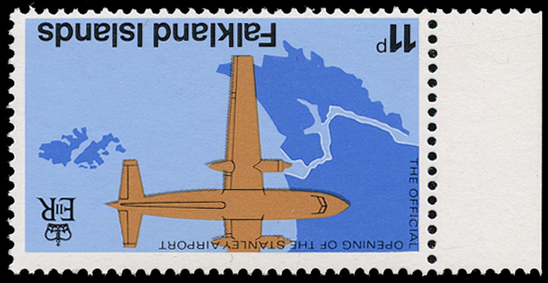 FALKLAND ISLANDS 1979  SG361w Mint