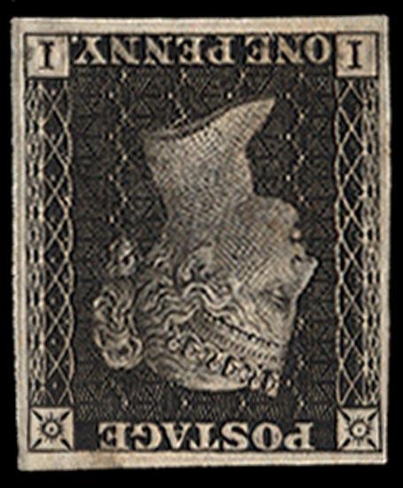GB 1865  SGDP35a Pl.66 Mint