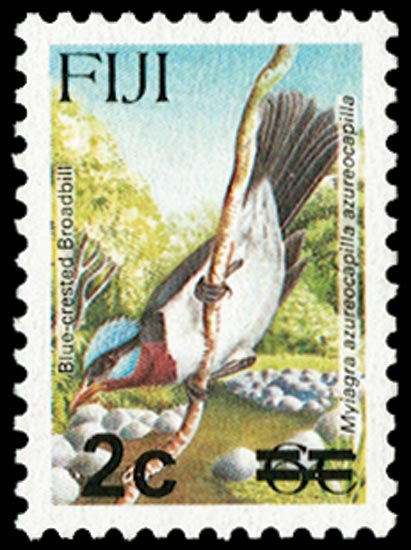 FIJI 2006  SGF1323 Mint