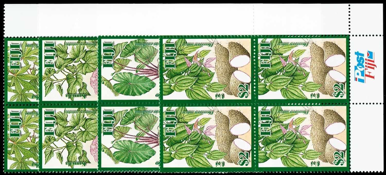 FIJI 2005  SG1295/8 Mint