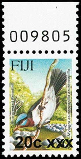 FIJI 2006  SGF1335 Mint