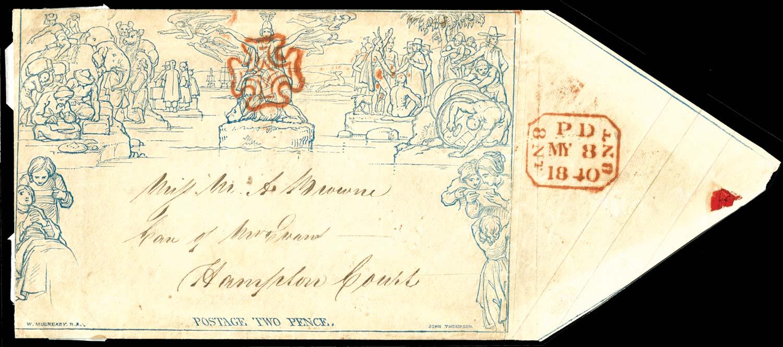 GB 1840  SGME4 Cover