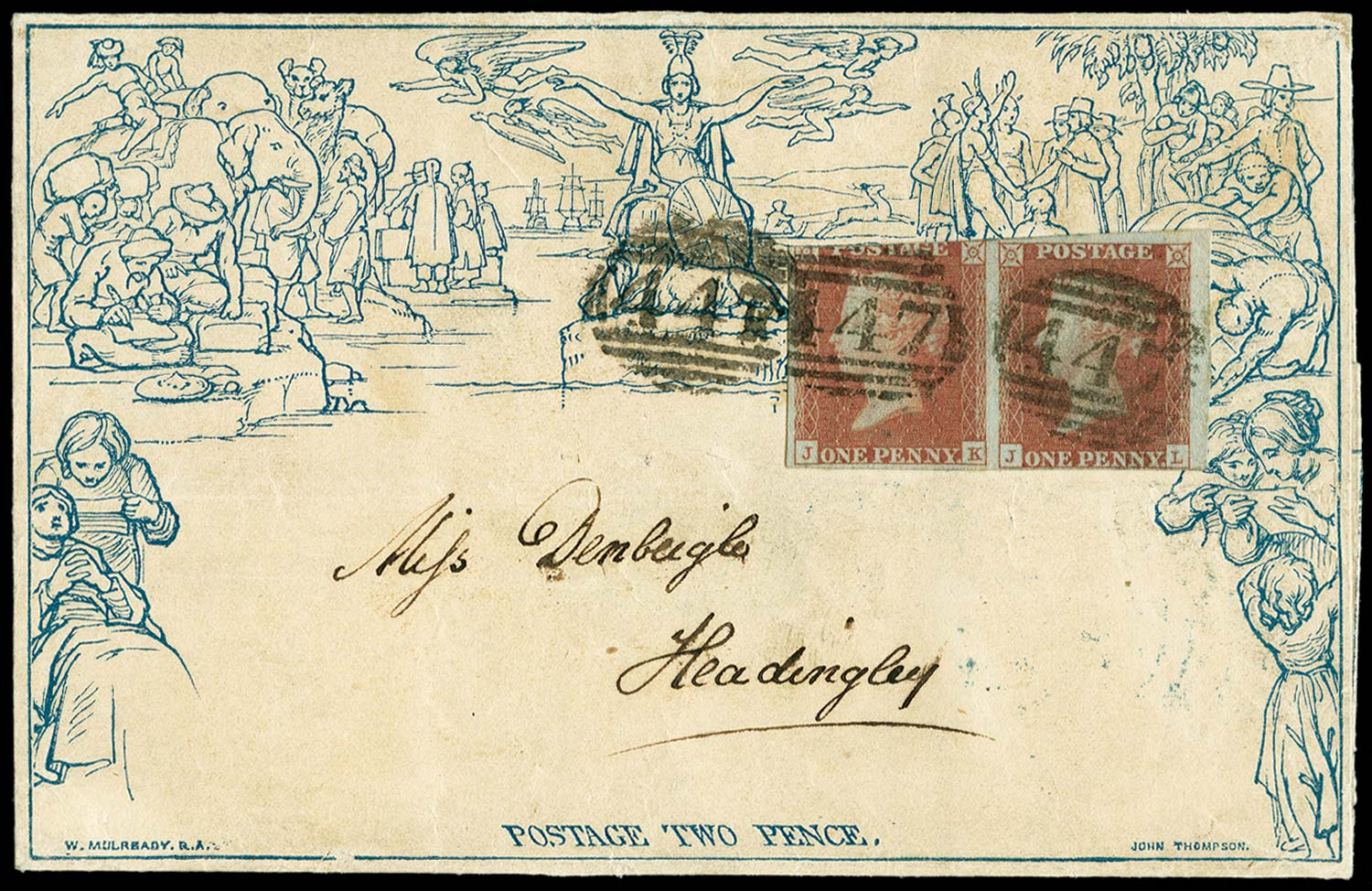 GB 1840  SGME3,8 Pl.101 Cover