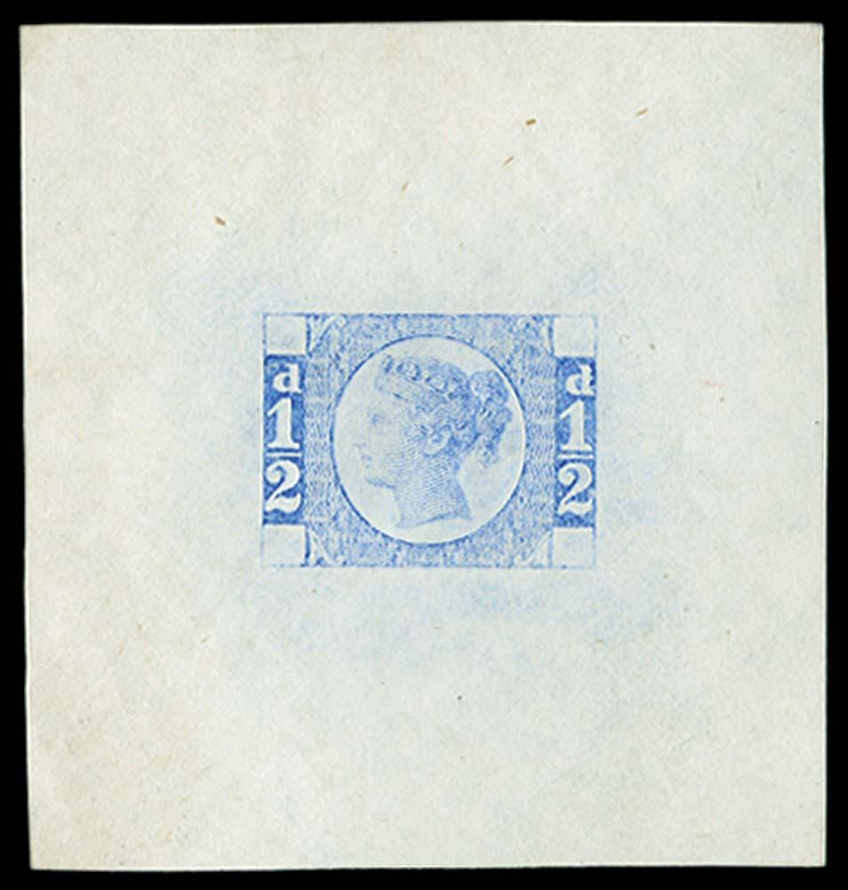 GB 1871  SGDP64 Proof