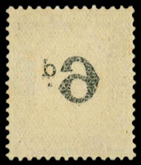 SOUTH AFRICA 1922  SGD16var Postage Due