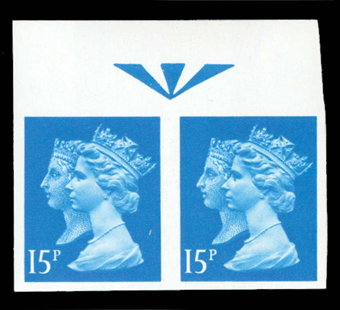 GB 1990  SG1467a Mint
