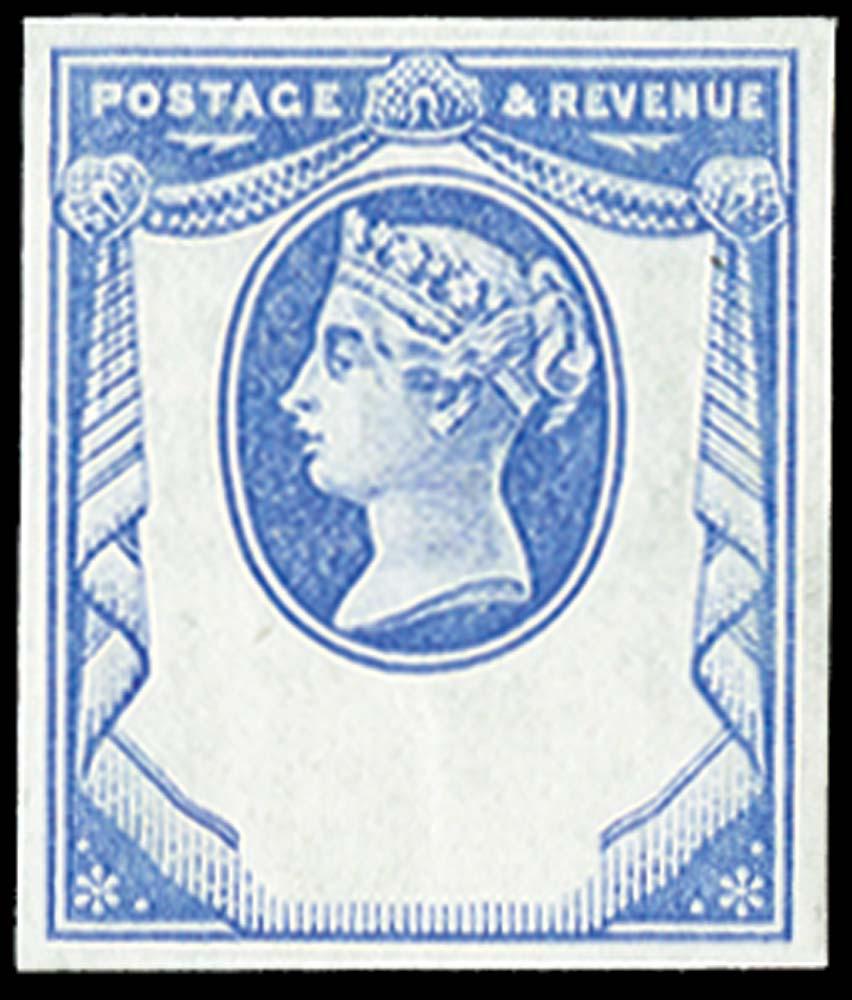 GB 1894  SG198var Proof