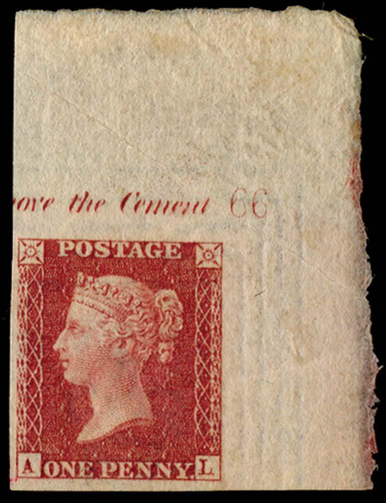 GB 1865  SGDP35 Proof