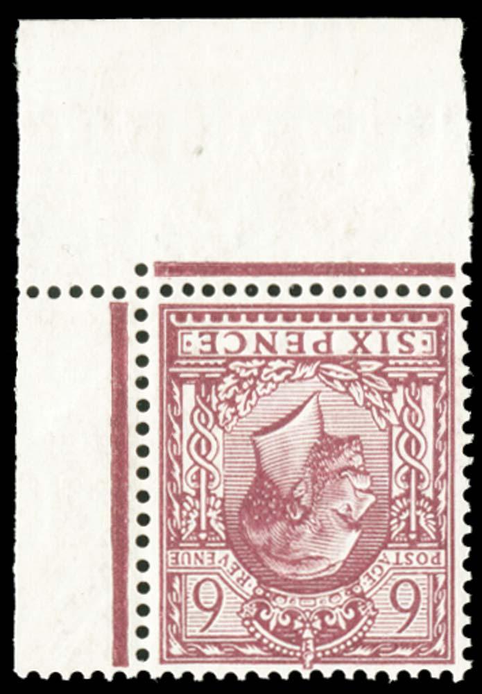 GB 1924  SG426wk Mint