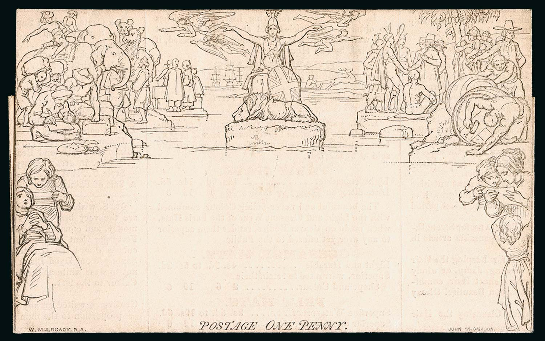 GB 1840  SGME1var Cover