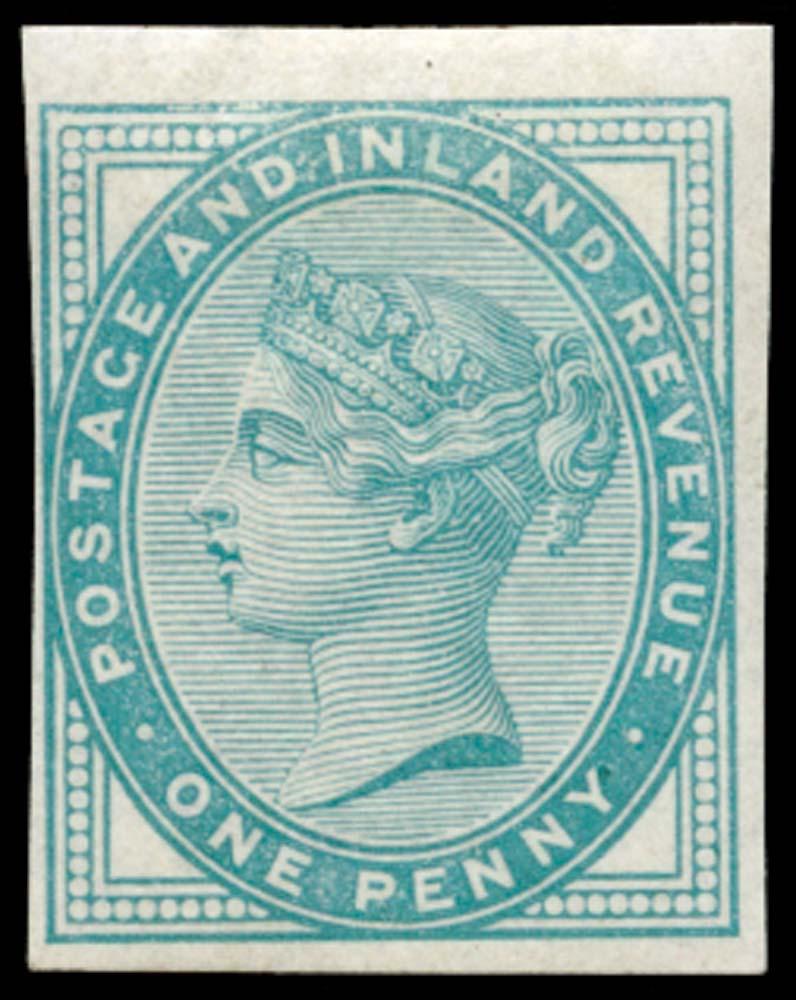 GB 1881  SG172var Mint