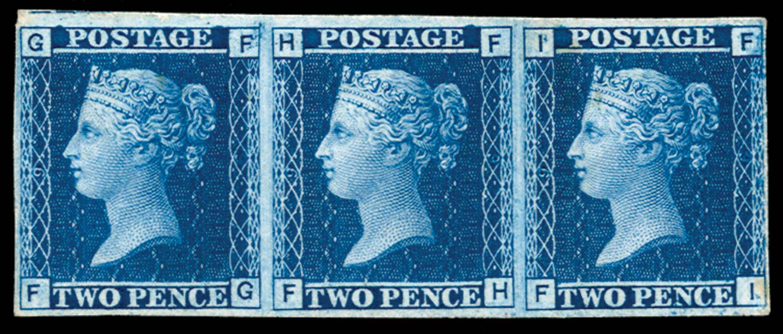 GB 1867  SGDP49b Pl.9 Proof