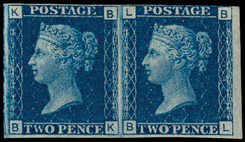 GB 1869  SG46a Pl.13 Mint
