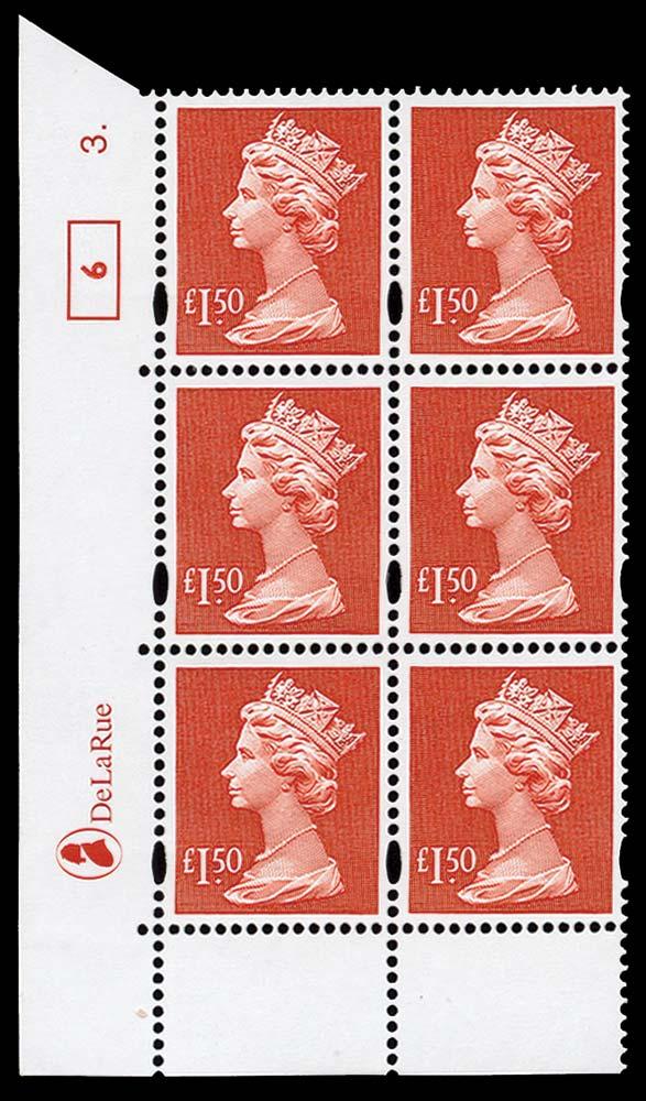 GB 2000  SGY1800var Mint
