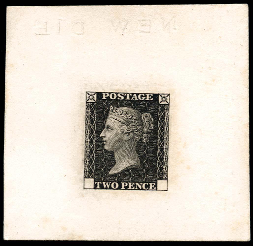 GB 1871  SGDP46a Mint