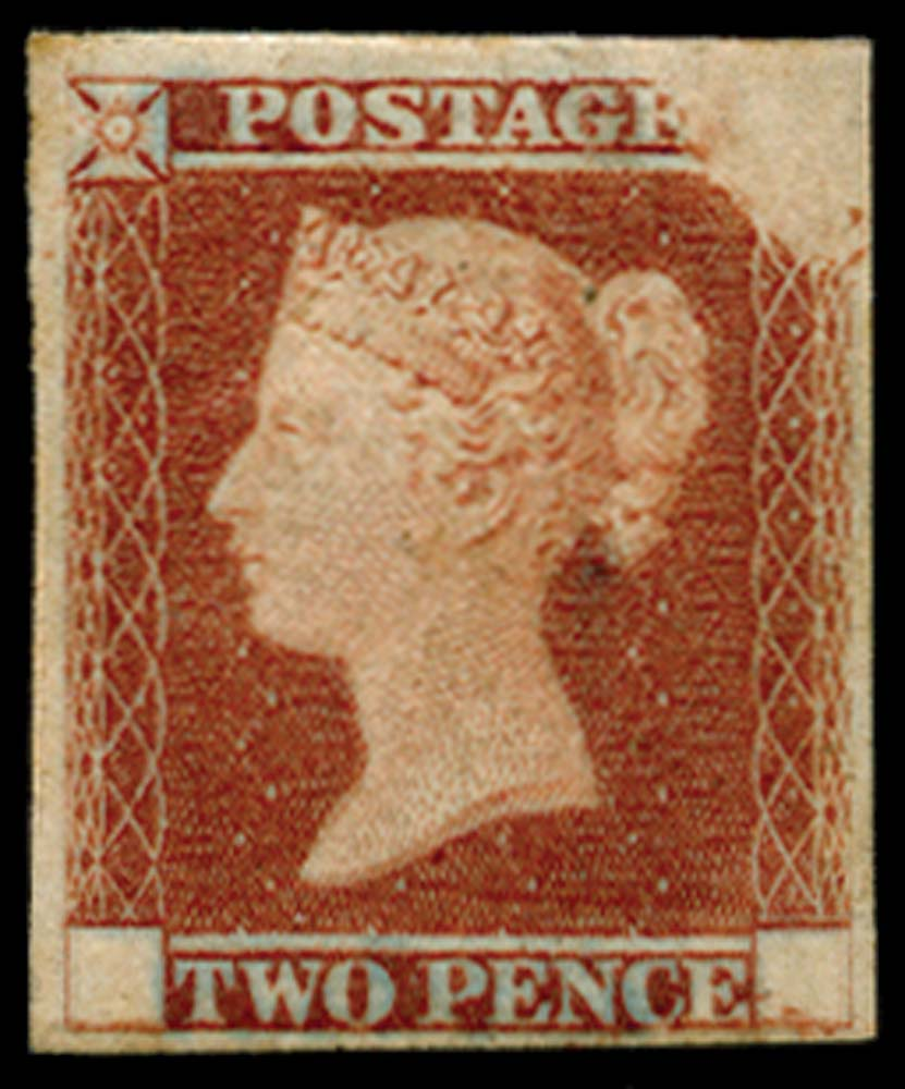 GB 1841  SGDP44 Mint