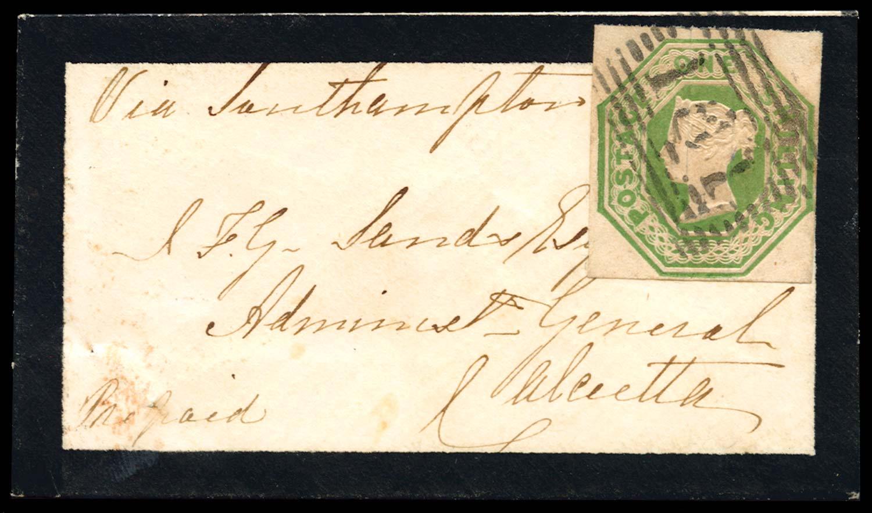 GB 1852  SG55 Cover