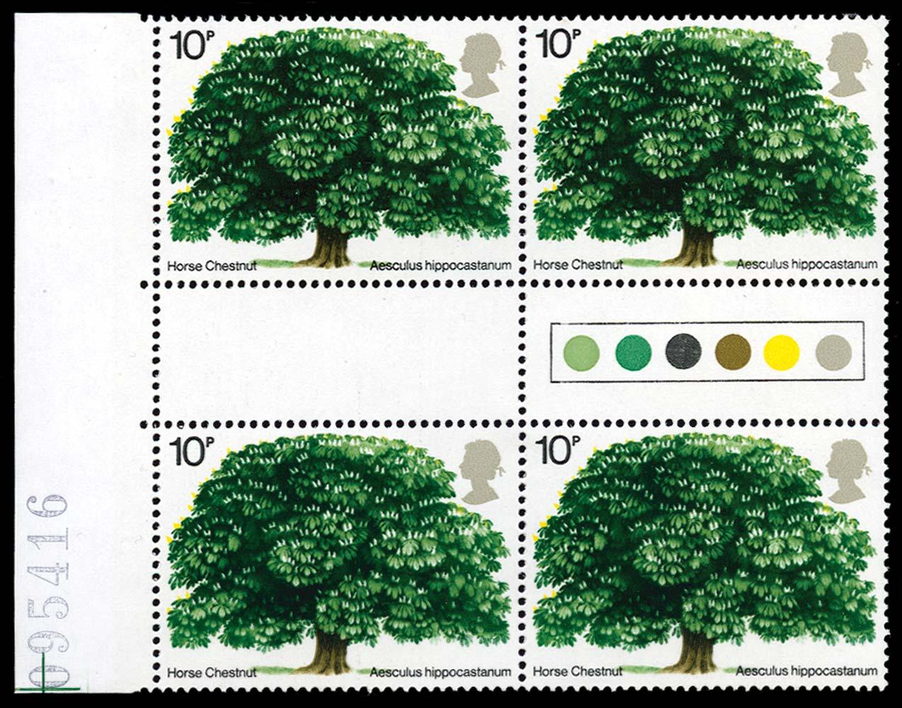 GB 1974  SG949 Mint