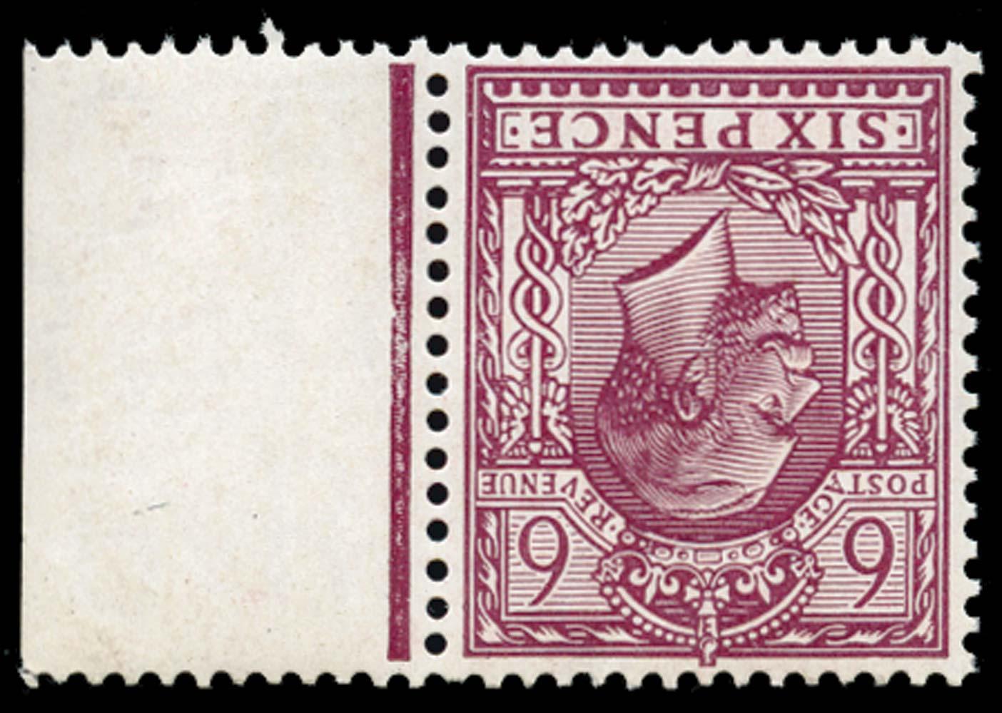GB 1924  SG426wi Mint