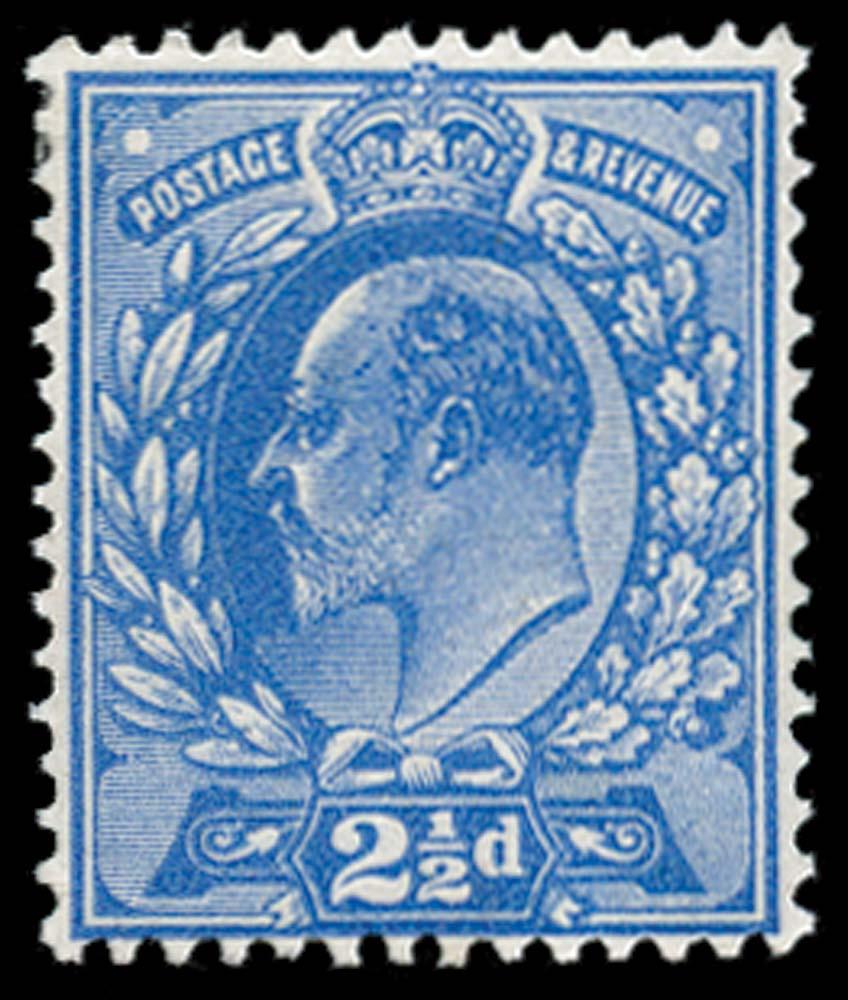 GB 1911  SG276 Mint
