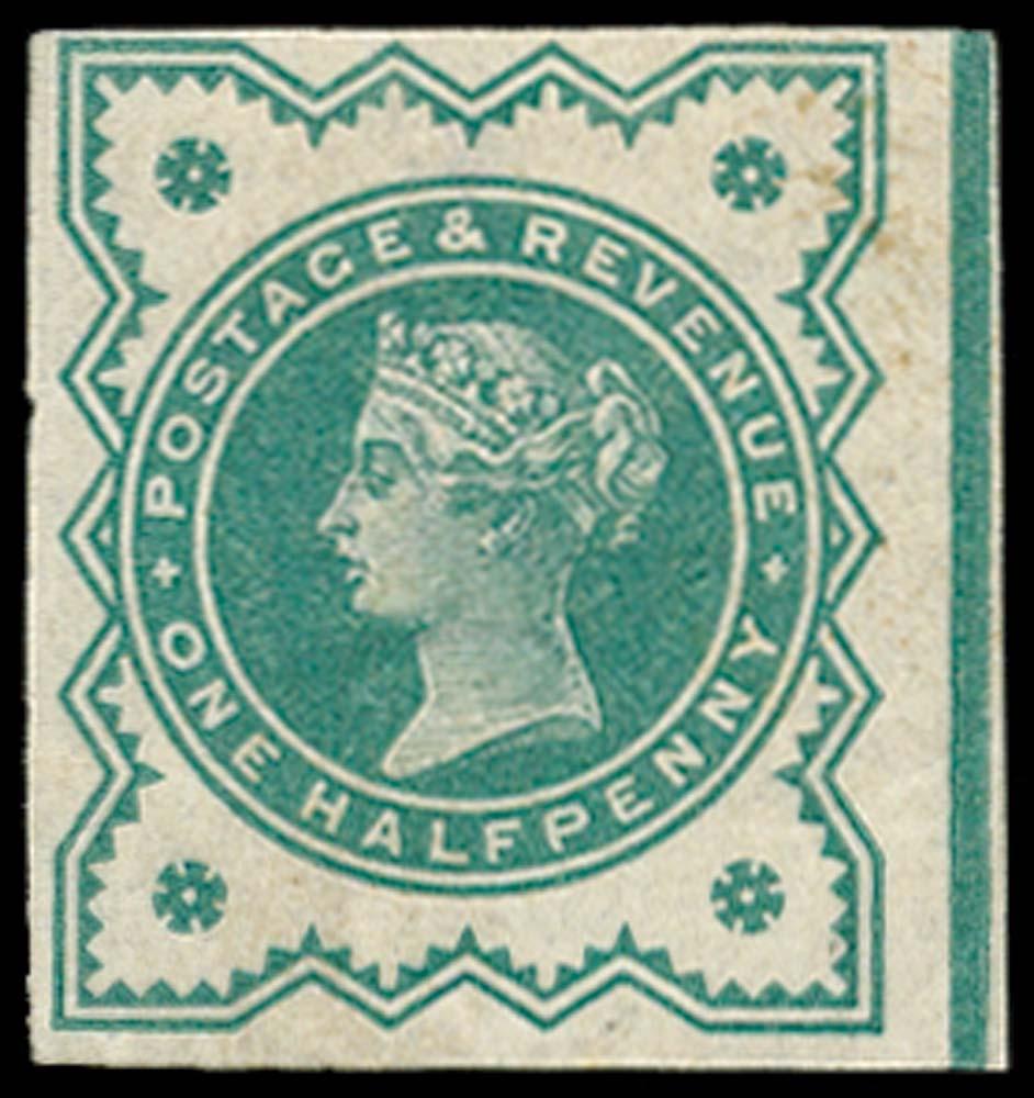 GB 1900  SG213b Mint