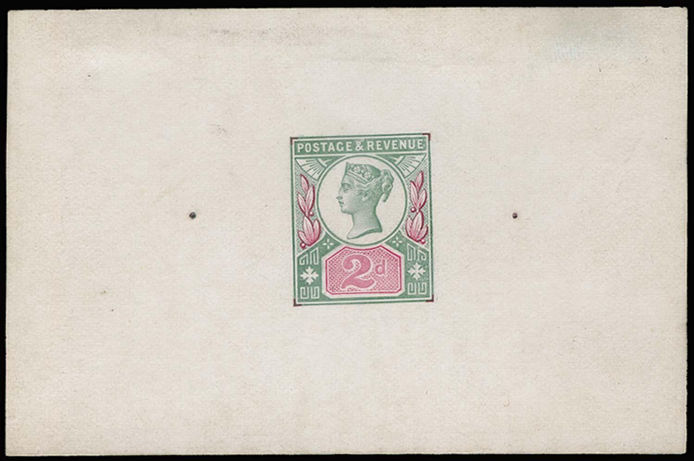 GB 1884  SG199var Proof