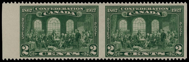 CANADA 1927  SG267 Proof