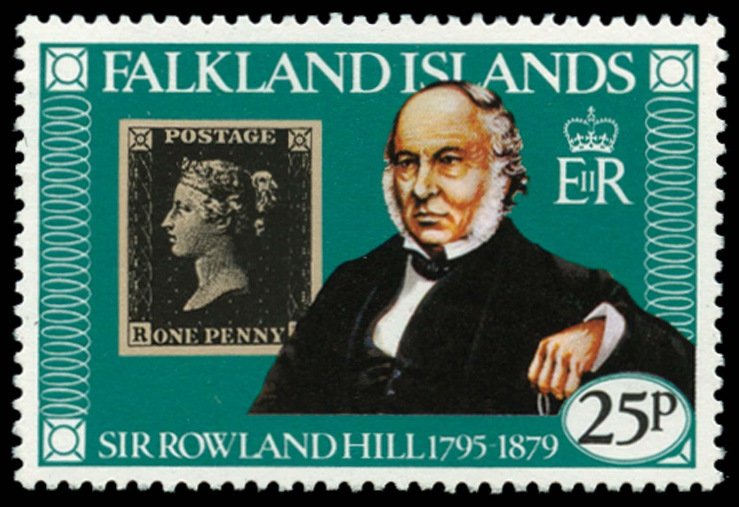 FALKLAND ISLANDS 1979  SG366w Mint
