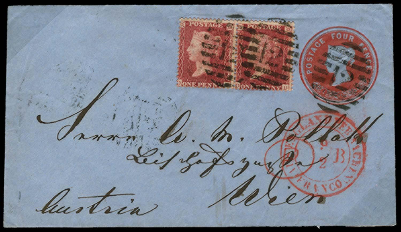 GB 1882  SGO4 Pl.18 Official