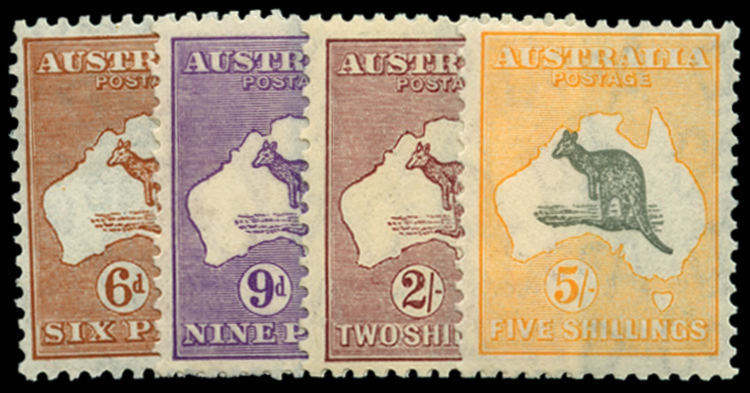 GB 1924  SGBB12 Booklet (Edition 6)