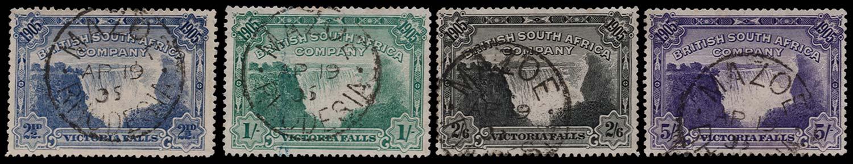 GB 1935  SG453var Used