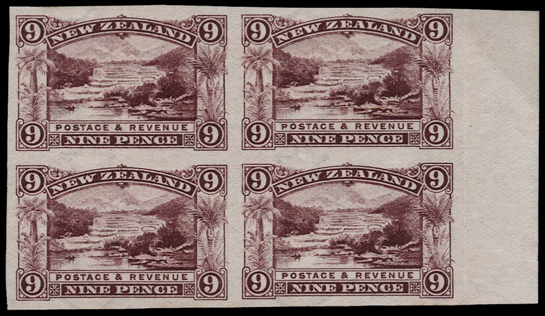 GB 1911  SG323 Mint