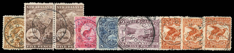 GB 1970  SG839c Mint imperf (pair)