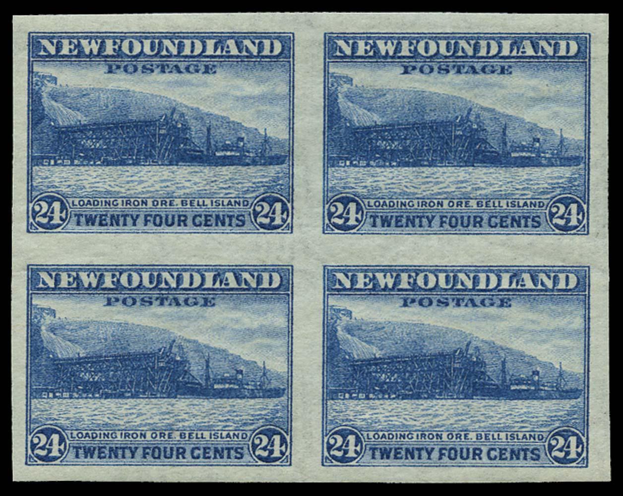 NEWFOUNDLAND 1932  SG228a Mint